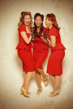 Carly, Emily, & Ashleigh