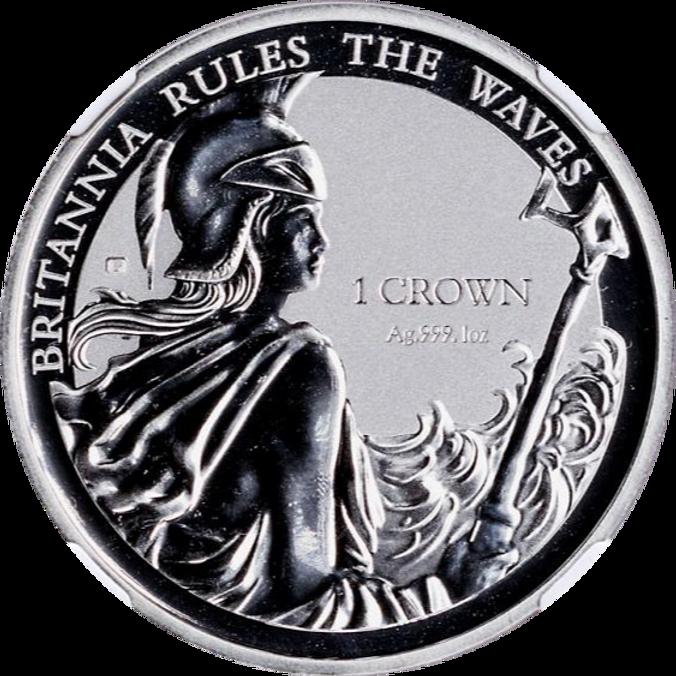 falkland islands liberation coin