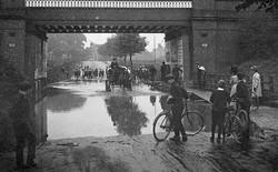 Fletton bridge