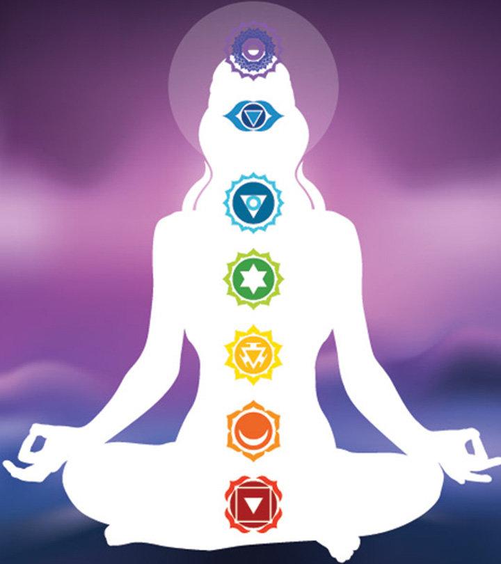 Deep Healing Chakra - 7 Pack