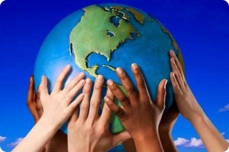Samen één Wereld