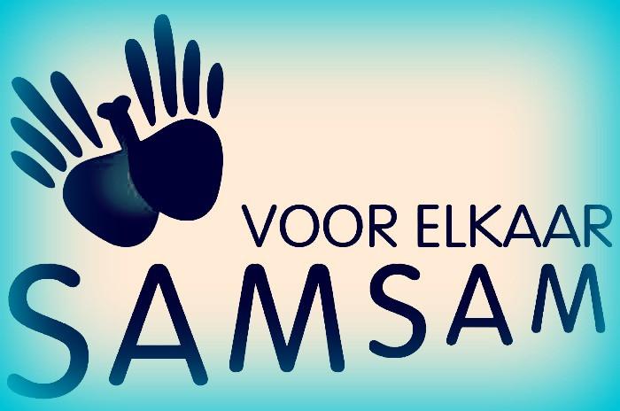 Logo Sam Sam