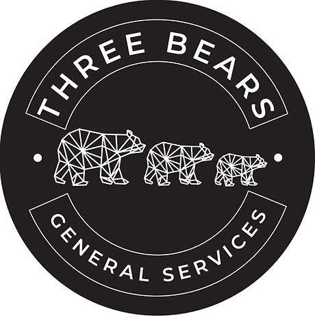 OUR NEW LOGO 😍 for Three Bears General Services.jpg