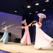 Вальс Бал шоу-балет СПБ