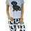 Thumbnail: Black Dachshund w/pants