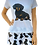 Thumbnail: Black Dachshund w/shorts