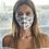 Thumbnail: Weimaraner \ Great Dane dog face mask
