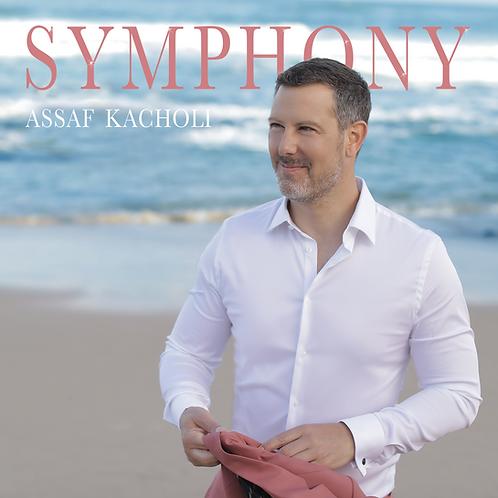 Symphony - CD