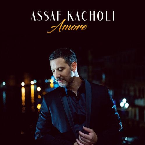 Assaf Kacholi - Amore