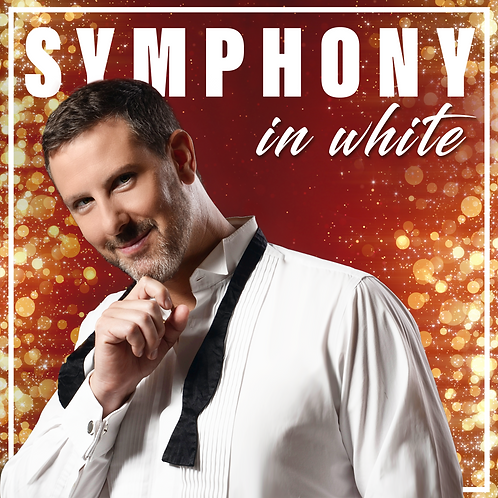 Symphony In White (Digital)