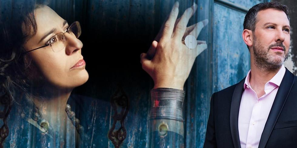 Maria Farantouri & Assaf Kacholi - Mauthausen Cantata