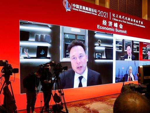 Elon Musk responde a las preocupaciones de espionaje en China: confía en nosotros, somos como TikTok