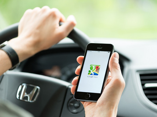 Google Maps comenzará a dirigir a los conductores a rutas 'ecológicas'