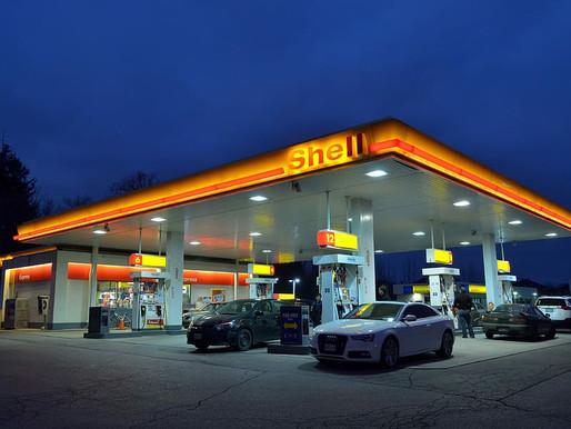 Shell advierte que ganancias sobre petróleo se compensan por el impacto de la congelación de Texas