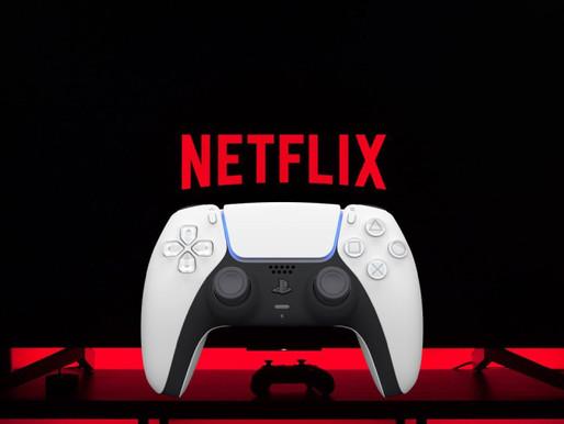 Netflix planea ofrecer videojuegos