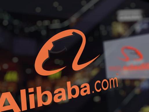 Multa de $ 2.8 mmdd agregó $ 40 mmdd a Alibaba