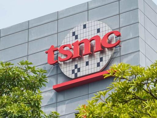 TSMC espera que la escasez de chips automotrices disminuya este trimestre