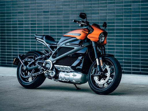 Un estudio encuentra que el 50% de los motociclistas favorecen el cambio a motocicletas eléctricas