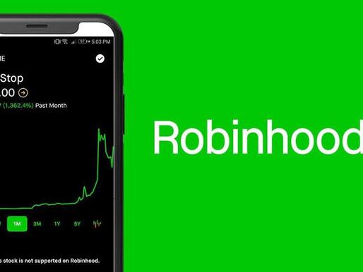 La presentación de la OPI de Robinhood muestra el poder del boom de las acciones de Memes