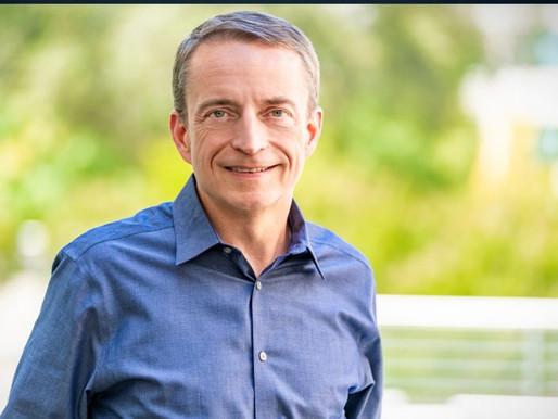 """""""Intel ha vuelto:"""" Plan del nuevo CEO de fabricar chips para otras empresas entusiasma al mercado"""