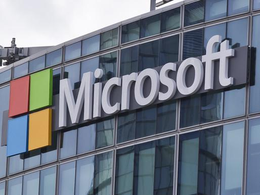 Se dice que Microsoft está comprando la empresa de ciberseguridad RiskIQ