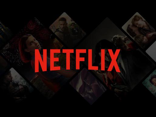 Netflix supera estimaciones de suscriptores, pero no cumple con las expectativas de utilidades