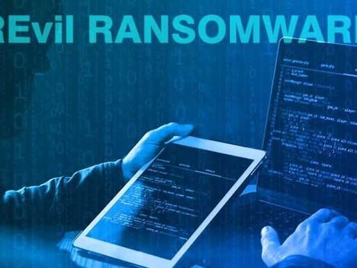 REvil exige $70 millones de dólares de ransomware para desbloquear miles computadoras