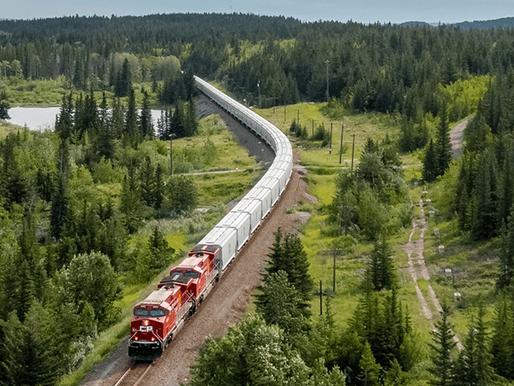 Canadian Pacific comprará Kansas City Southern por $25 mil millones de dólares