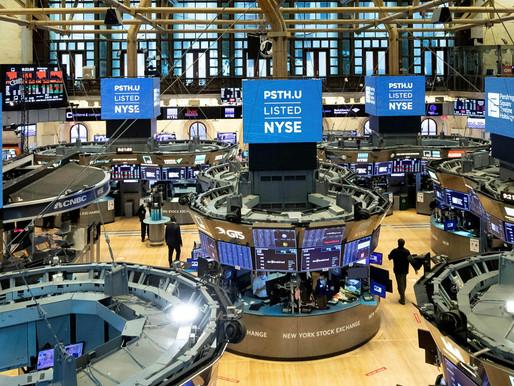 Los futuros de acciones suben después de que el S&P 500 alcanza récord