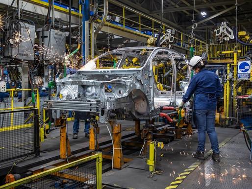 GM detendrá la producción en varias plantas de América del Norte debido a la escasez de chips