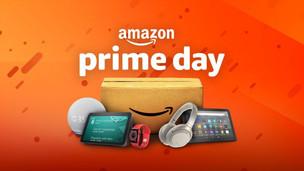 Los resultados del Prime Day de Amazon fueron más silenciosos de lo habitual este año