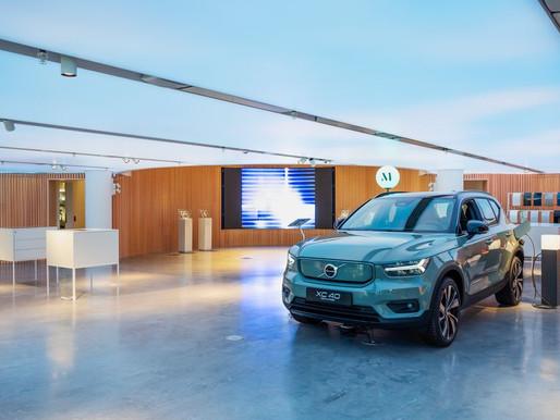 Volvo Cars anuncia un plan de oferta pública inicial que podría valorarla en $25 mmdd