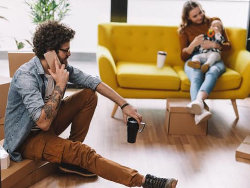 Los millennials dominan ahora el segmento de compradores de vivienda