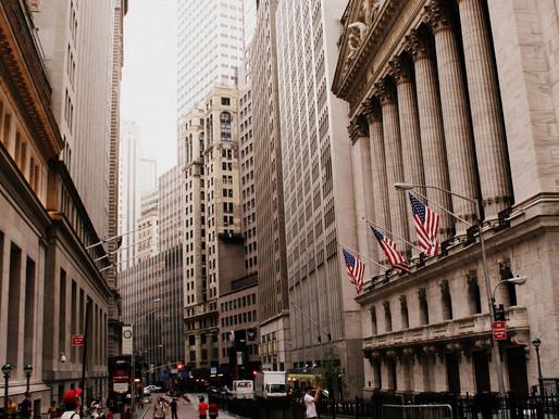 Los Inversionistas apuestan a un rápido retorno a la economía antes de la pandemia
