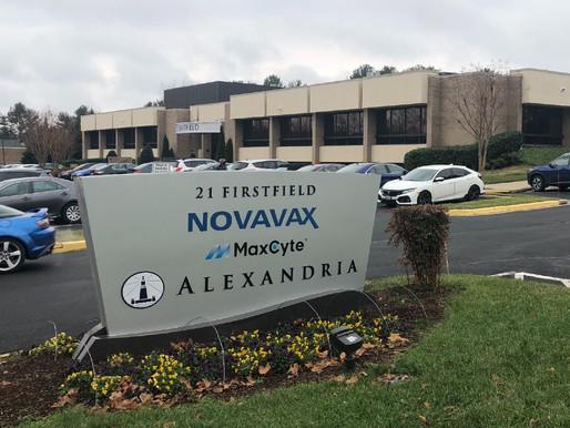 Acciones de Novavax se desploman ante informe de problemas de fabricación de su vacuna