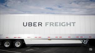 Uber comprará la empresa de logística de transporte Transplace en un acuerdo de $2.25 mmdd