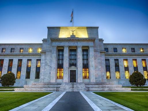 Las minutas de la Fed muestran expectativas de una recuperación económica sólida