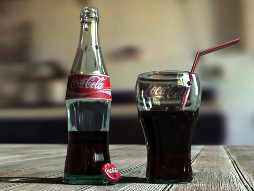 Coca-Cola impulsa las perspectivas a medida que repuntan las ventas