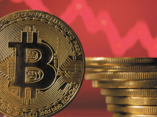 Bitcoin reanuda la racha perdedora después de que la fuerza del fin de semana se evapora