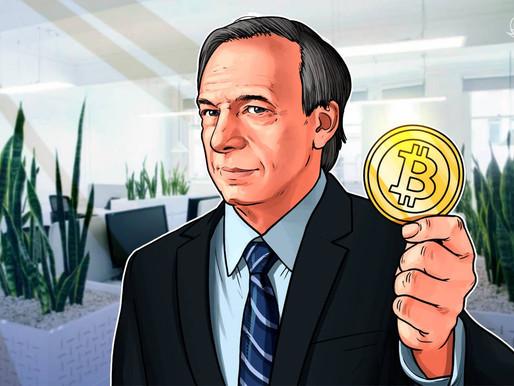Ray Dalio dice que si Bitcoin es realmente exitoso, los reguladores lo 'matarán'
