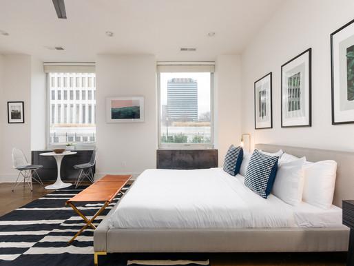 Los hoteles de Estados Unidos agregaron 36,000 empleos en febrero en una nueva señal de optimismo
