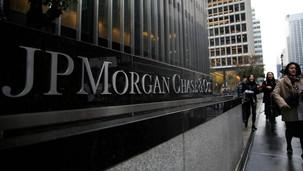 JPMorgan promete $ 2.5 billones de dólares durante la próxima década para el cambio climático