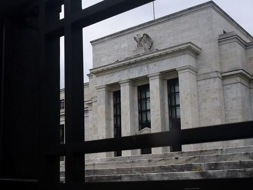 La Fed dice que los bancos tendrán que esperar a 30 de junio para comenzar recompras y dividendos