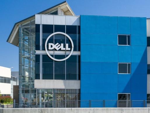 Dell planea la escisión de una participación de $52 mmdd en VMware