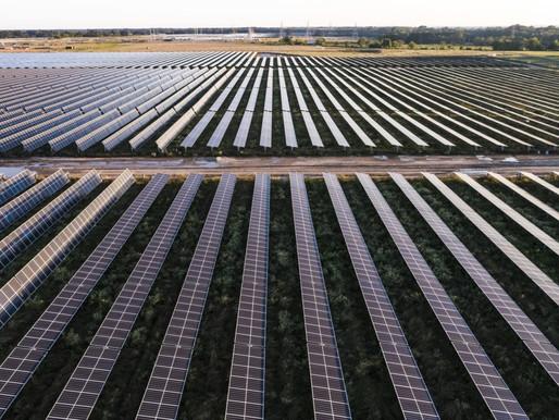 """Pensilvania asume el """"mayor compromiso del gobierno con la energía solar"""" en Estados Unidos"""