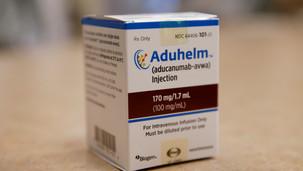 Controvertido fármaco contra el Alzheimer de Biogen genera $2 mdd en las primeras semanas