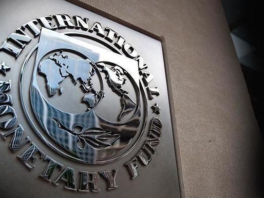 El FMI ve signos de una recuperación mundial más sólida, pero persisten riesgos importantes
