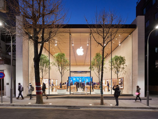 Jurado le dice a Apple que pague $308.5 millones de dólares por infracción de patente