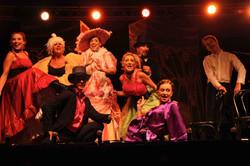 Cabaret Lautrec