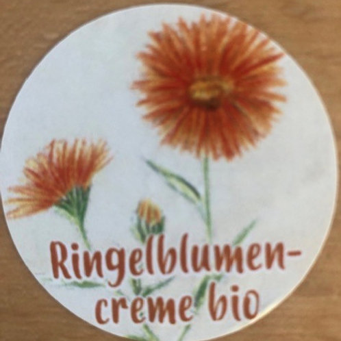 Ringelblumen-Creme bio (50 ml)